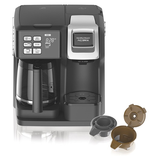 Which Are The Best Single-Serve and Full Pot Coffee Makers ...