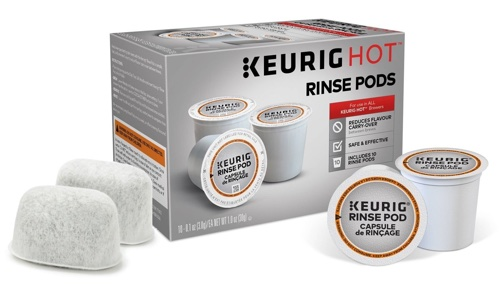 What Is The Easiest Way To Clean And Maintain Your Keurig