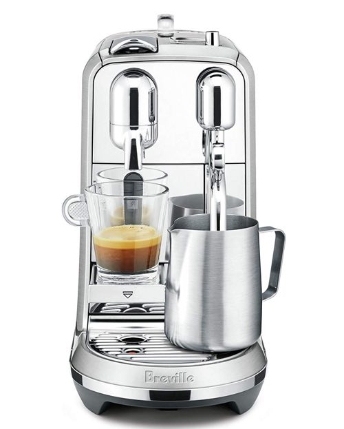 Breville Bambino Plus vs. Infuser - Which Should You Buy ...